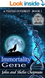 Immortality Gene - Read a sample online