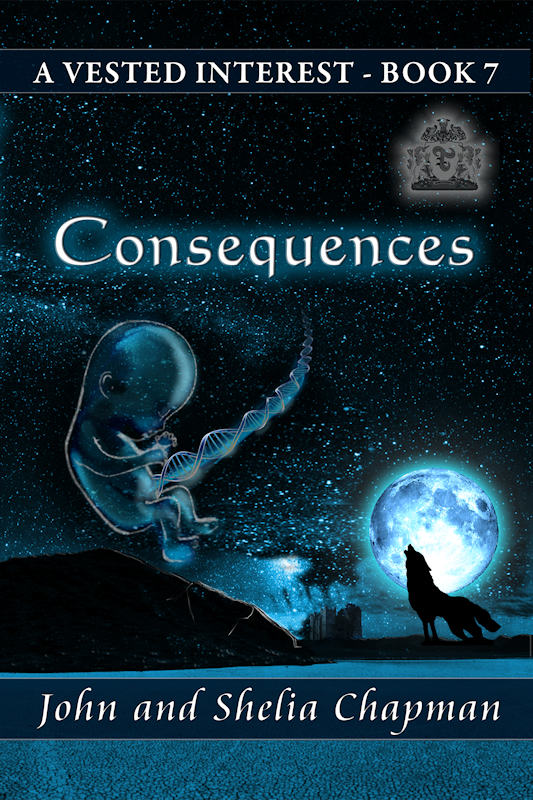 Consequences - A Vested Interest series book 7